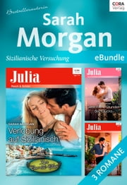 Bestsellerautorin Sarah Morgan - sizilianische Versuchung - eBundle ebook by Sarah Morgan