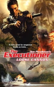 Loose Cannon ebook by Don Pendleton
