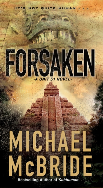Forsaken ebook by Michael McBride