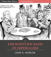The Scientific Basis of Imperialism ebook by John A. Hobson