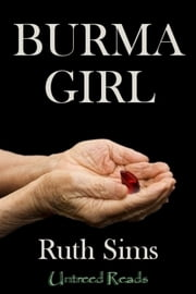 Burma Girl ebook by Ruth Sims