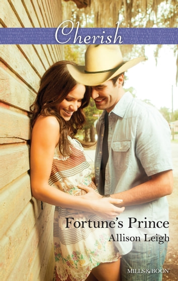 Fortune's Prince 電子書 by Allison Leigh