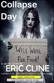 Collapse Day ebook by Eric Cline