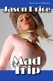 Mad Trip ebook by Jason Price