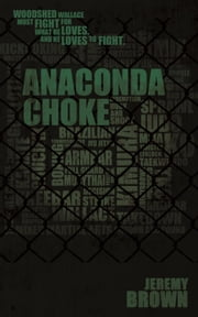 Anaconda Choke ebook by Jeremy Brown