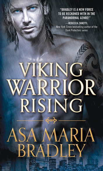 Viking Warrior Rising ebook by Asa Maria Bradley