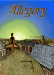 Allegory ebook by Robby Charters