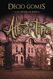 Albertine ebook by Décio Gomes