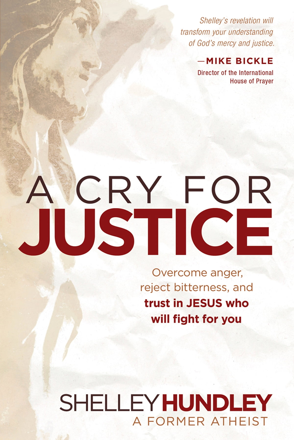 A Cry for Justice ebook by Shelley Hundley - Rakuten Kobo