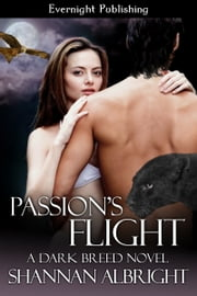 Passion's Flight ebook by Shannan Albright