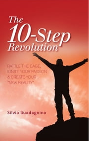 The 10-Step Revolution ebook by Silvio Guadagnino