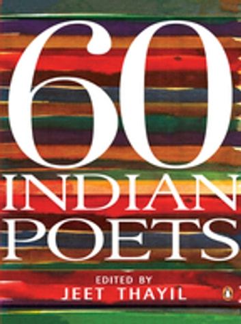 60 Indian Poets ebook by