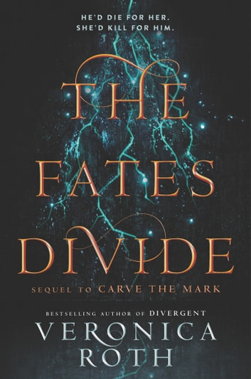 The Fates Divide ebook by Veronica Roth