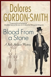 Blood From a Stone ebook by Dolores Gordon-Smith