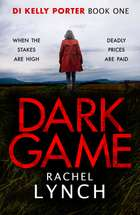 Dark Game ebook by Rachel Lynch