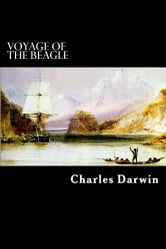 Voyage of the Beagle ebook by Charles Darwin