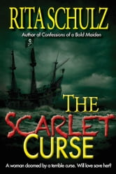 The Scarlet Curse ebook by Rita Schulz