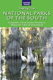 Great American Wilderness: Touring the National Parks of the South ebook by Larry Ludmer