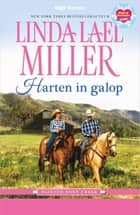 Harten in galop ebook by Linda Lael Miller, Iris Bol