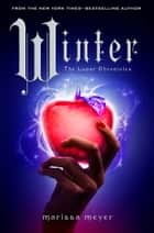 Winter 電子書 by Marissa Meyer
