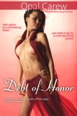 Debt of Honor (Sexy Sheikh Romance)
