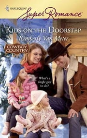 Kids on the Doorstep ebook by Kimberly Van Meter