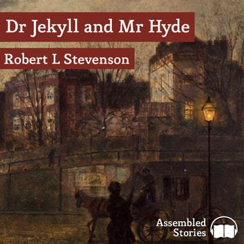 Dr Jekyll and Mr Hyde audiobook by Robert L.Stevenson