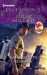 Kansas City Cowboy ebook by Julie Miller