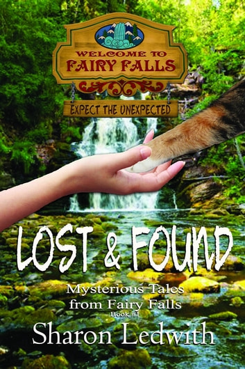 Lost and Found ebook by Sharon Ledwith