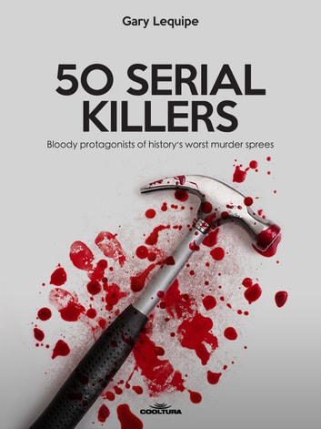 serial killers and society