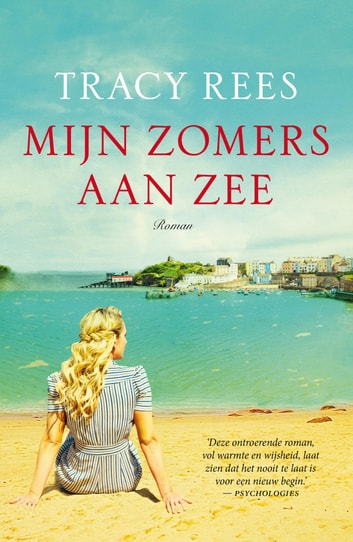 Mijn zomers aan zee ebook by Tracy Rees