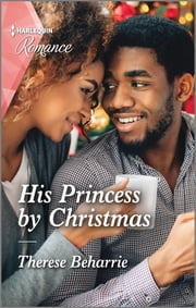 His Princess by Christmas ebook by Therese Beharrie