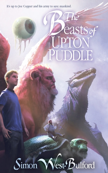 The Beasts of Upton Puddle ebook by Simon West-Bulford