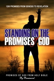 Standing on the Promises of God ebook by Promiseword