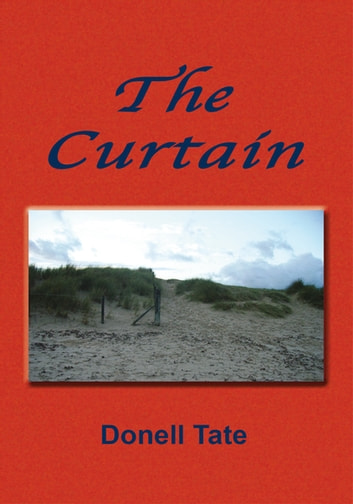 The Curtain ebook by Donell Tate