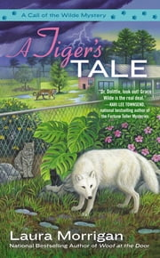 A Tiger's Tale ebook by Laura Morrigan