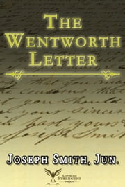 The Wentworth Letter ebook by Joseph Smith