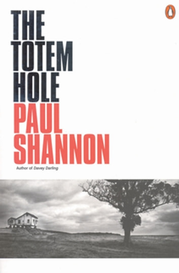 Totem Hole ebook by Paul Shannon