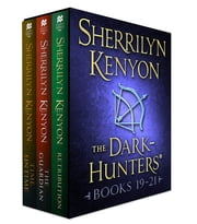 The Dark-Hunters, Books 19-21 ebook by Sherrilyn Kenyon