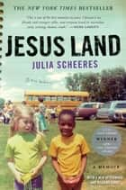 Jesus Land - A Memoir ebook by