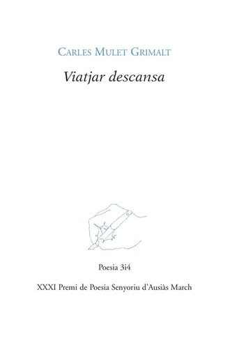 Viatjar descansa ebook by Carles Mulet