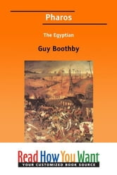 Pharos: The Egyptian ebook by Boothby Guy