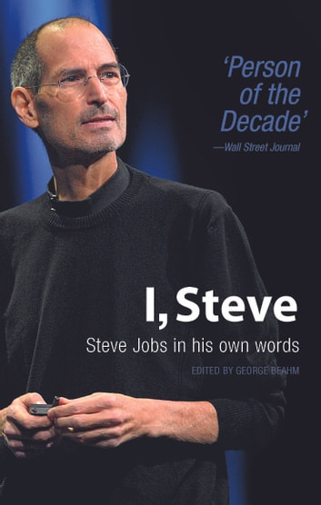 I, Steve ebook by George Beahm