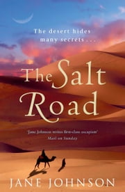 The Salt Road ebook by Jane Johnson