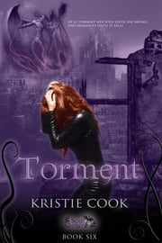 Torment ebook by Kristie Cook