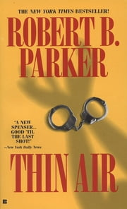 Thin Air ebook by Robert B. Parker
