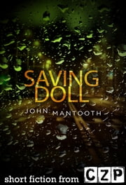 Saving Doll ebook by John Mantooth
