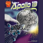 Apollo 13 Mission, The audiobook by Donald Lemke