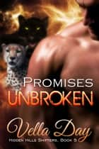 Promises Unbroken ebook by Vella Day