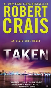 Taken ebook by Robert Crais